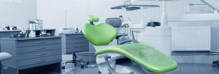 cabinet dentaire à La Défense