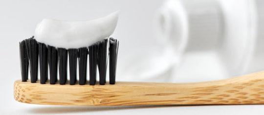 Brosse à dent écologique